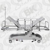 BKMR 009 - MACA HOSPITALAR HIDRÁULICA